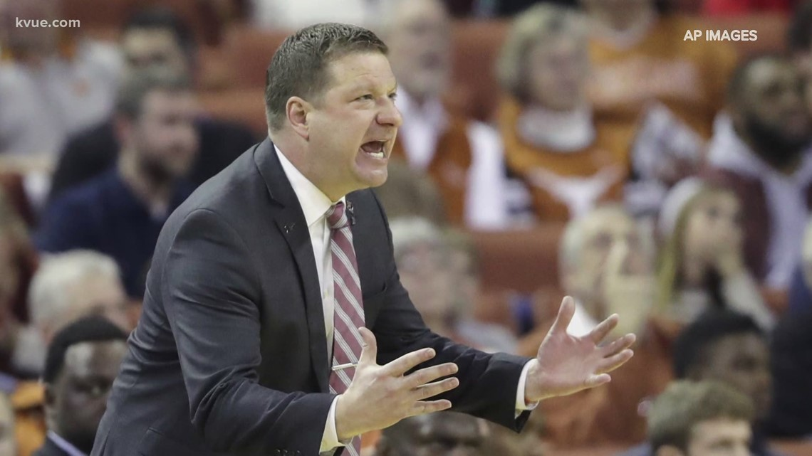 Tom Penders on working with new UT men's basketball Coach Chris Beard