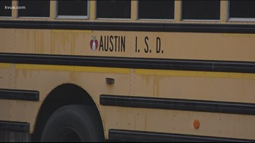 Austin ISD leaders approve school closure plan
