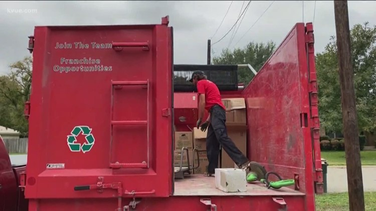 America Recycles Day: Find out how you can help reduce waste