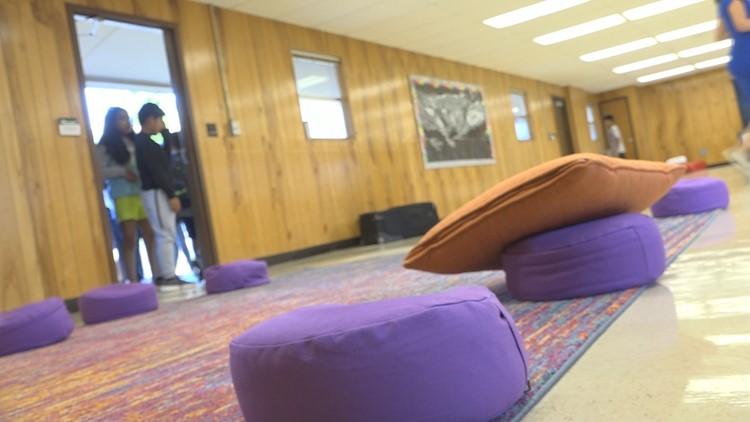 Mindfulness Room
