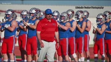 Remembering late Westlake coach Doug Wilson