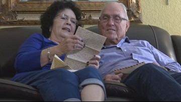 69 years later, mystery solved about Texas veteran in North Korea