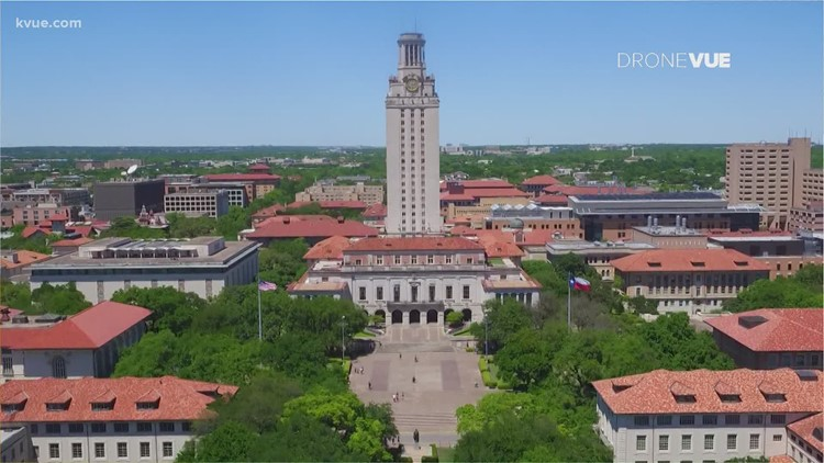 UT School of Law ranked among nation's best