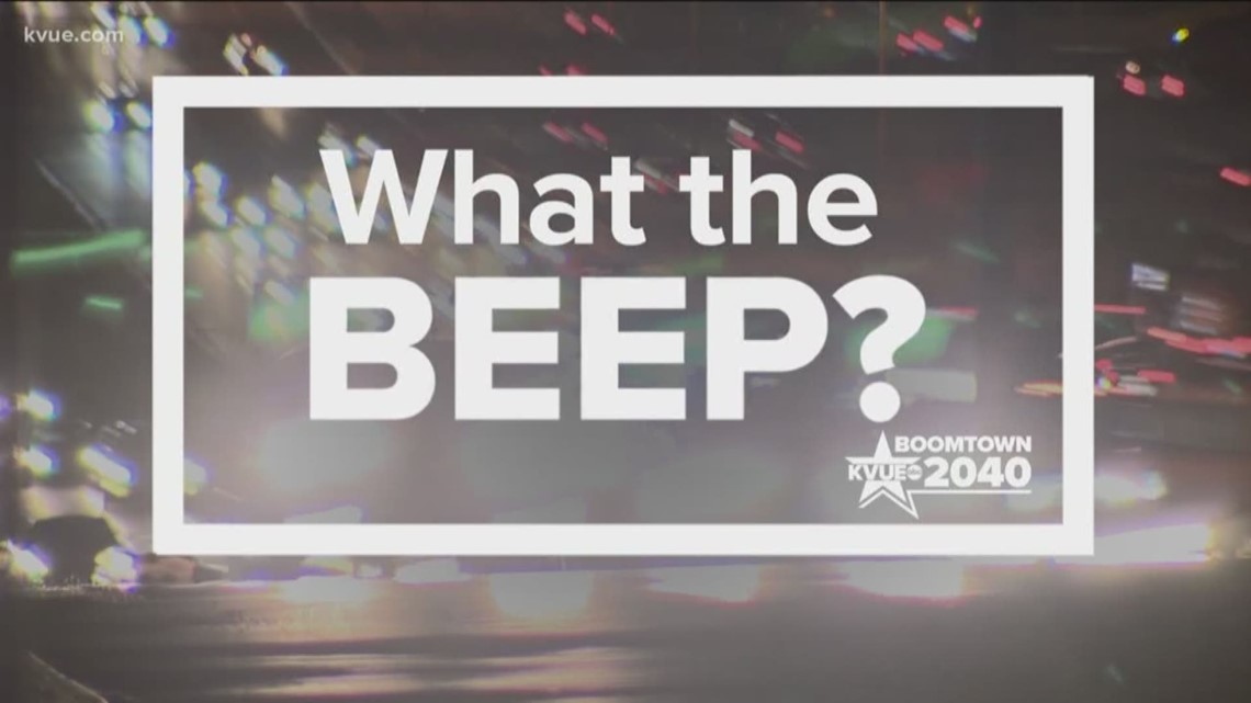 What the Beep: What's the plan for bumper-to-bumper traffic on 620?