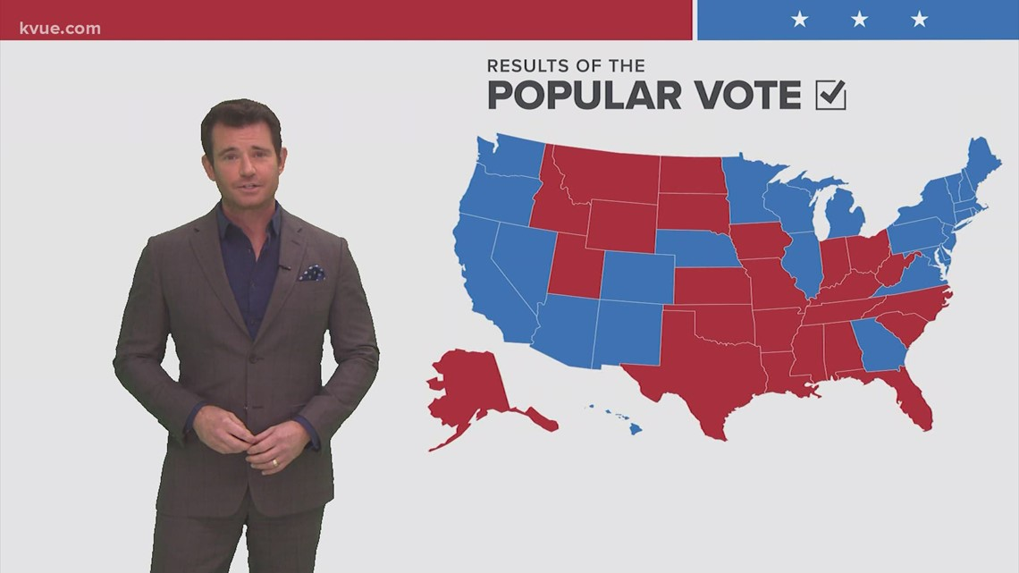 How states certify election results