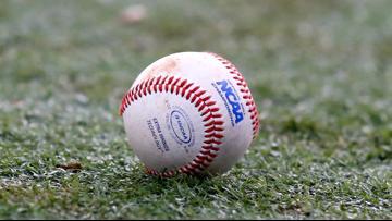 Five Big 12 baseball programs receive regional bids