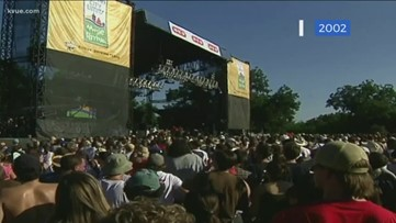 ACL Music Festival: From humble beginnings, a musical powerhouse