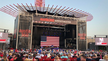 A 'Willie' fun time | 46th annual 'Willie Nelson's 4th of July Picnic' held at Circuit of the Americas