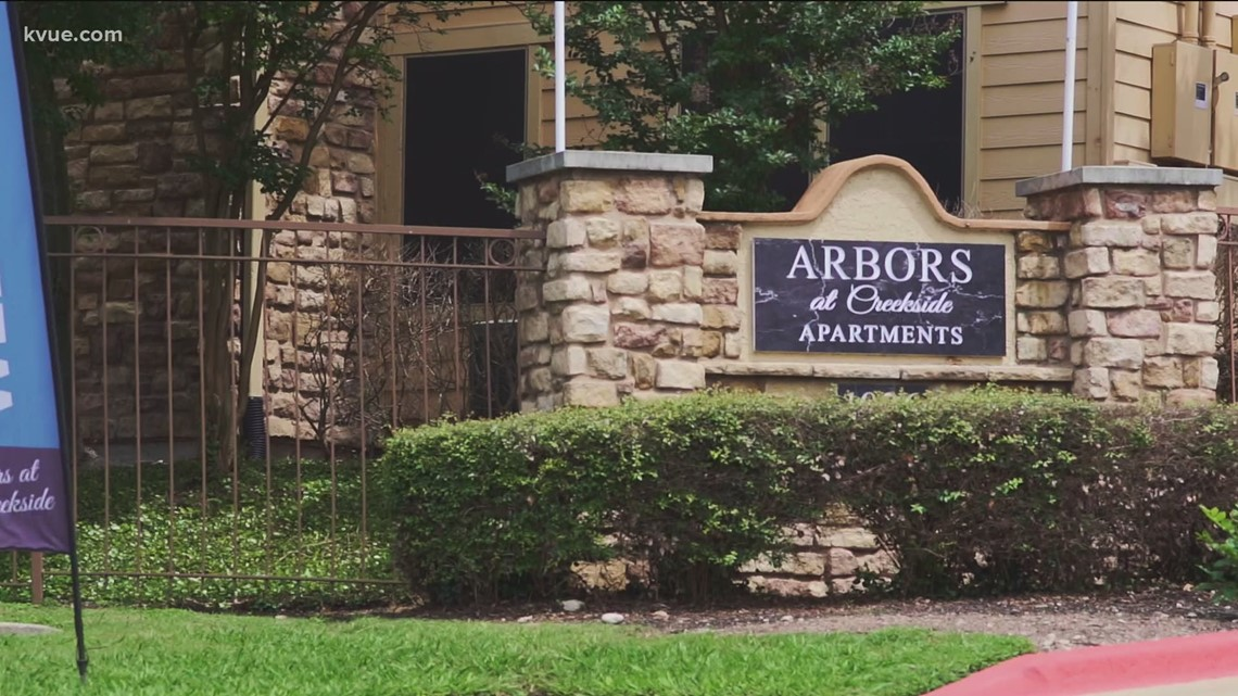 KVUE Defenders: City to renovate low-income apartment complex