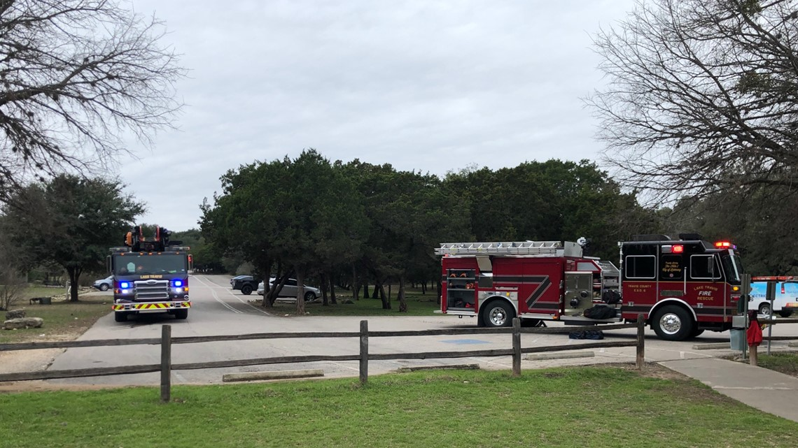 Man diving in Lake Travis dies after failing to resurface, according to EMS