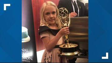 Austin ISD student featured in Emmy award-winning documentary 'Trans In America: Texas Strong'