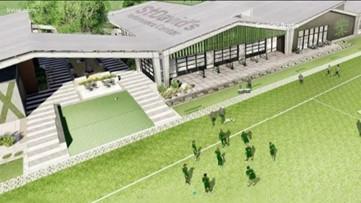 Austin FC to build new $45M training facility