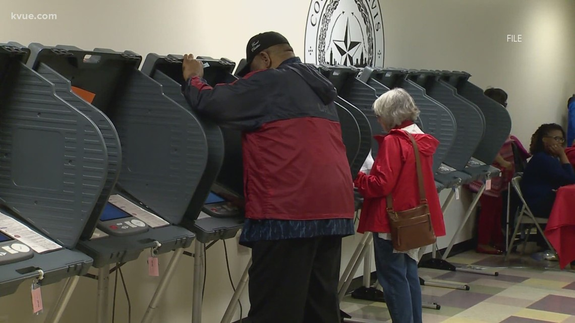Texas Republicans, Democrats feud over voting bill
