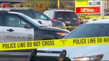 Man accused of stealing gun used in East Riverside murder-suicide now in custody