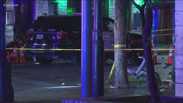 Attorney offers legal analysis into Sixth Street shooting