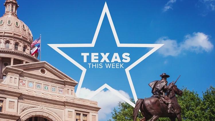 Texas This Week