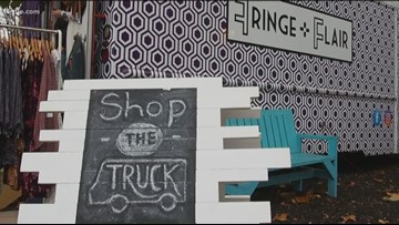 Move over food trucks: There's a new industry on wheels in Austin