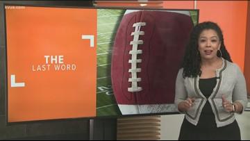 The Last Word: Why Texans love high school football