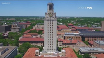 UT investigating 'racist Zoom bombing' of meeting, Fenves says