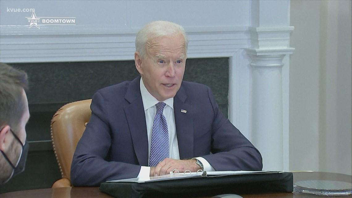 Semiconductor production could get boost from Biden plan