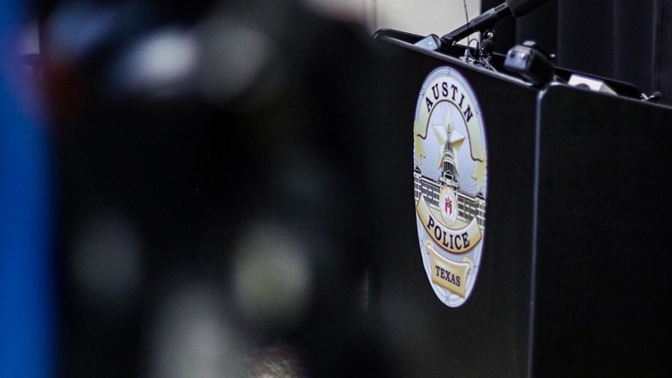 Austin officer fired after allegedly having relationship with stalking victim