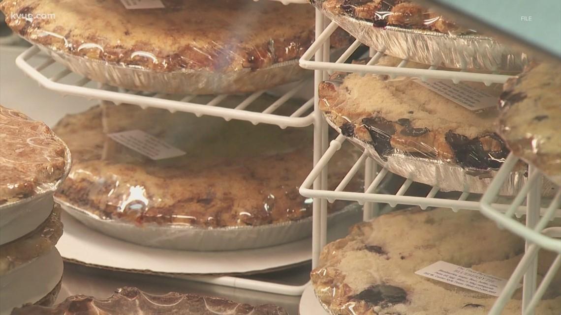 Lawmakers consider official pie designation for Kyle