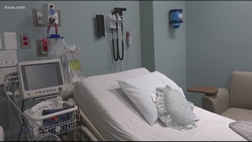 Lake Travis hospital, recovery service giving patients second chance to overcome addiction