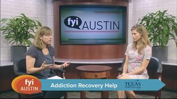Texas Star Recovery: Spotlight on Megan