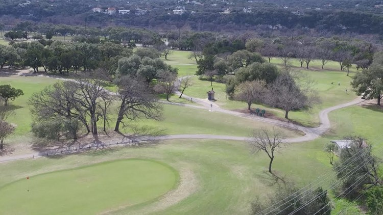 Conservancy asks community to weigh in on future of Lions Municipal Golf Course