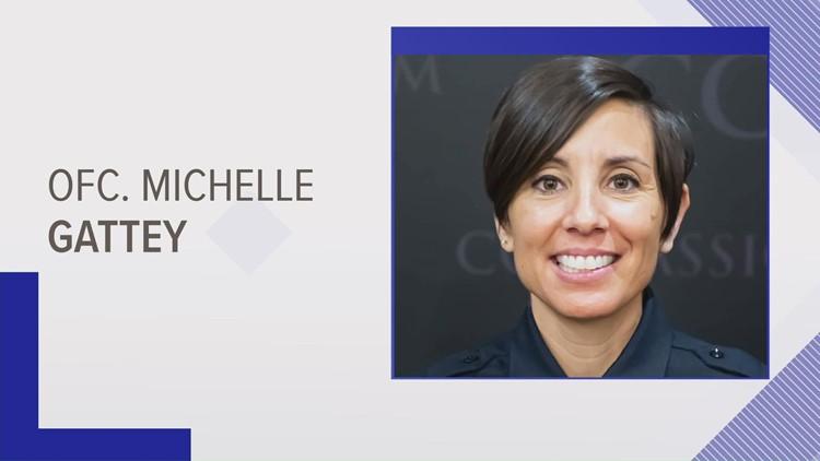 Remembering Georgetown Officer Michelle Gattey