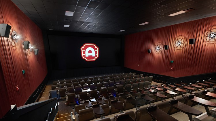 Alamo Drafthouse announces opening dates for national theaters