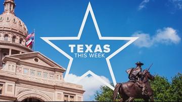 Texas This Week: April 21, 2019
