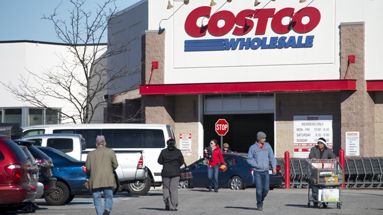 Fast-growing Austin suburb bags new Costco warehouse store
