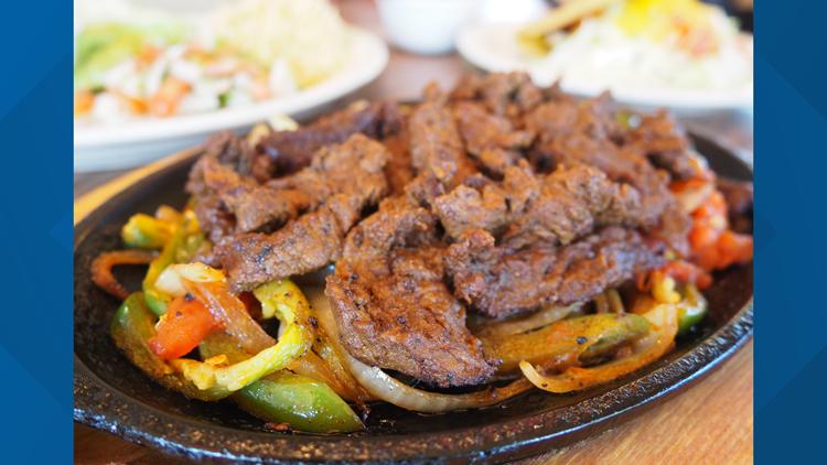 Keep Austin Local: Habanero Mexican Café