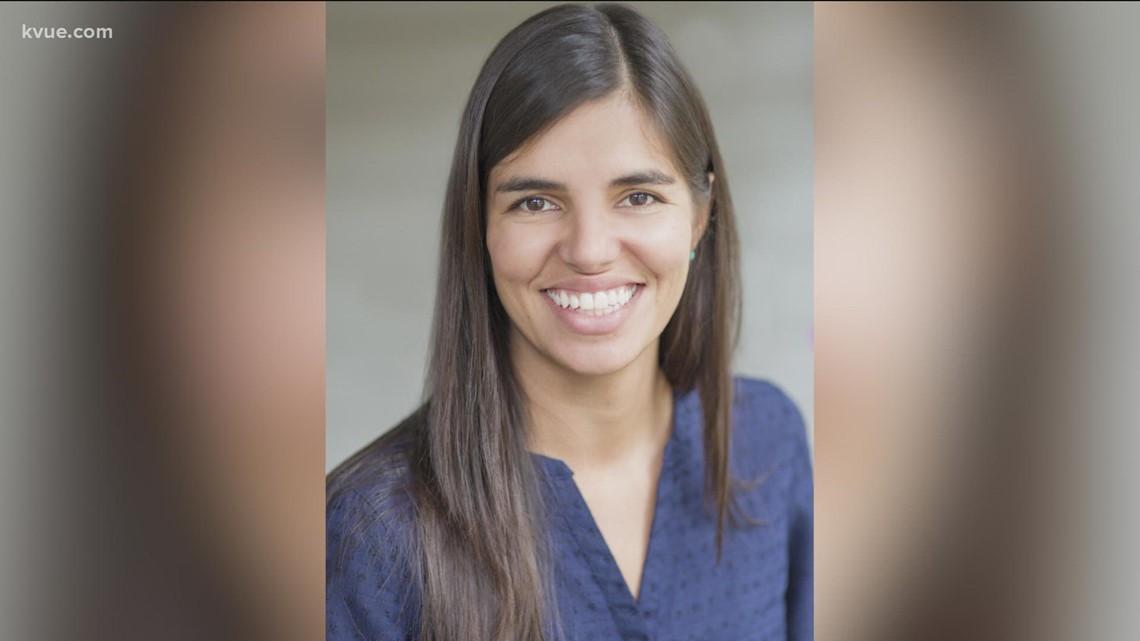 Hispanic Heritage Month: Meet Maria Hernandez