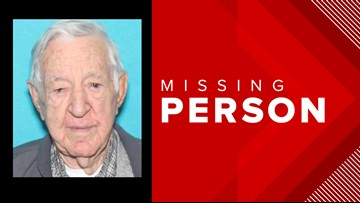 Silver Alert discontinued for San Marcos man with dementia