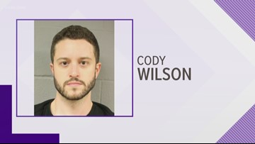 3D gun printer advocate Cody Wilson, accused of having sex with underage girl, pleads guilty