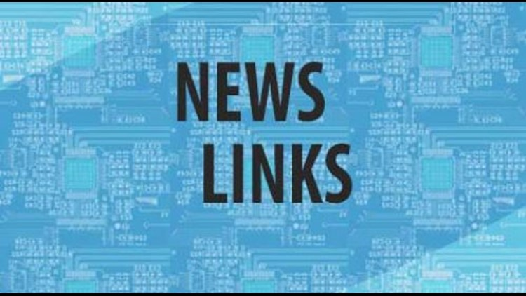 Links mentioned on KVUE News
