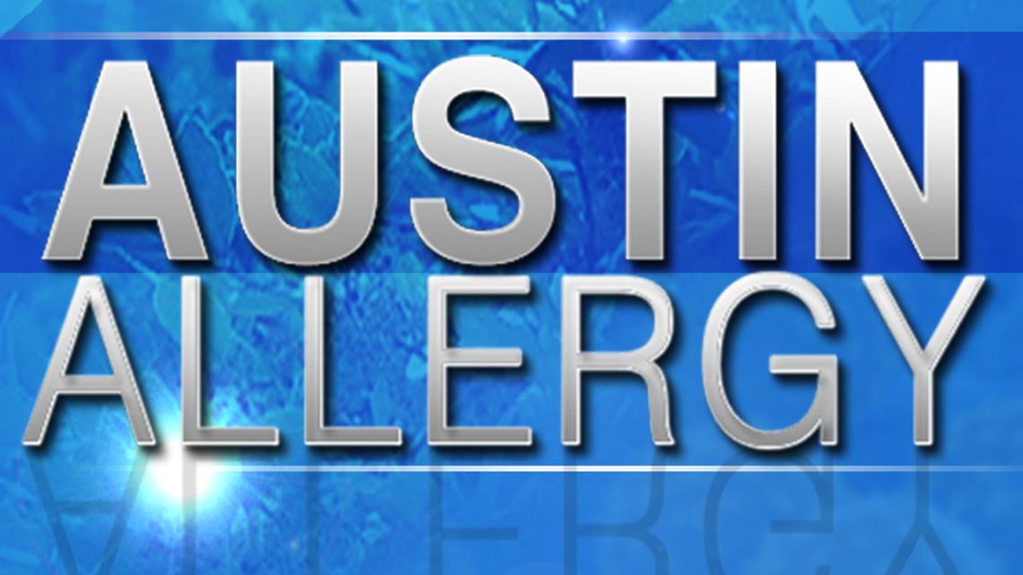 Today's Allergy Report