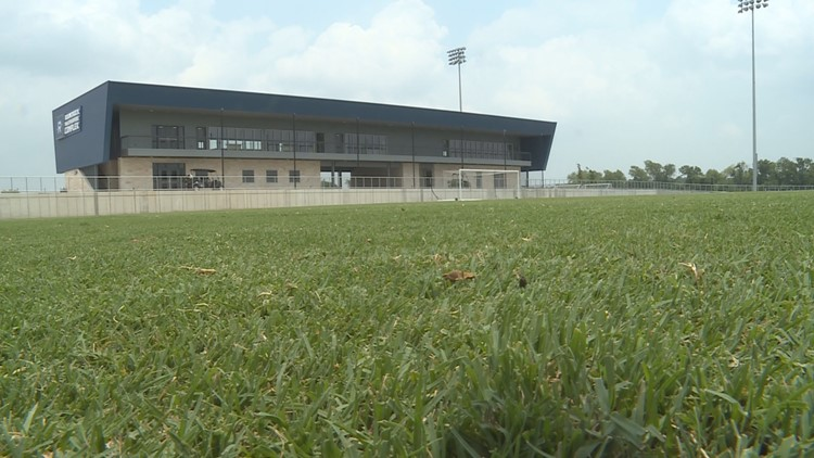 Round Rock named Big 12 Conference SOC host site from 2020 to 2022