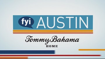 Tommy Bahama Homes - New Store, Now Open in the Domain