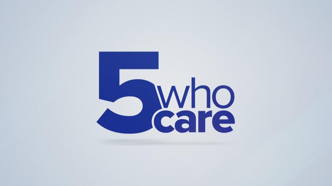 Five Who Care: Emerson Guerra
