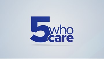 KVUE's 5 Who Care: Here's how you can nominate someone in 2020