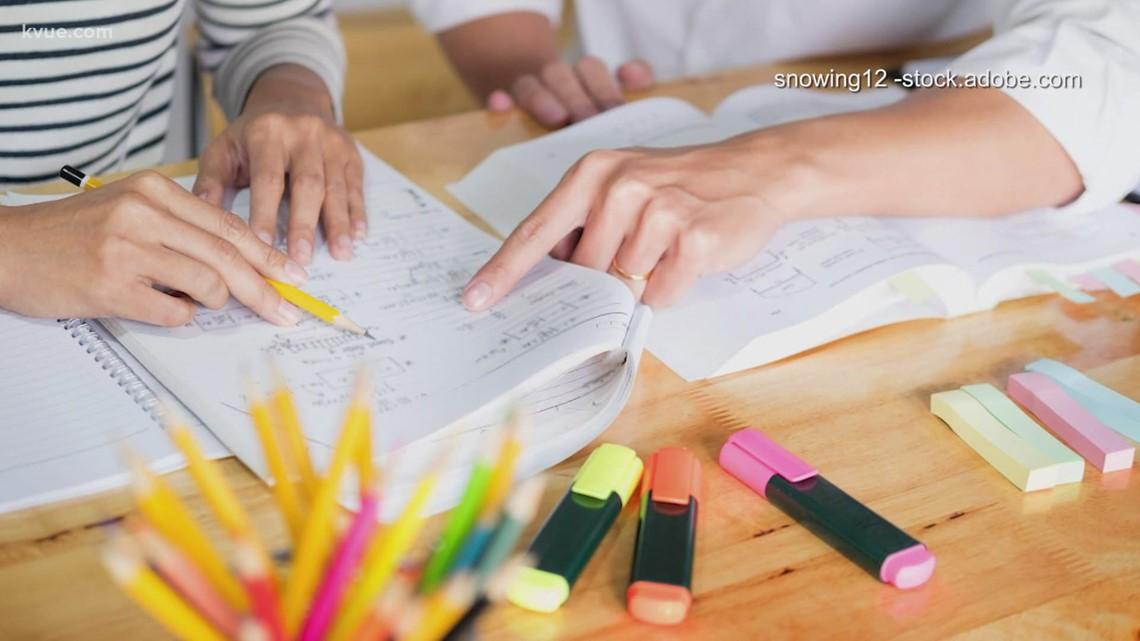 Nonprofit provides tutors for foster kids, volunteers needed
