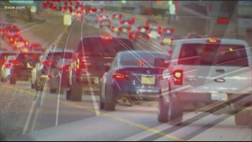 What the Beep: Update on 183 project to help traffic coming from north to Austin
