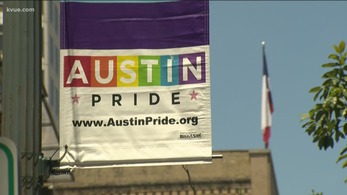 Austin police pledges to keep Pride safe