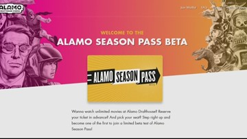 Alamo Drafthouse expected to launch 'Season Pass' subscription plan by end of year