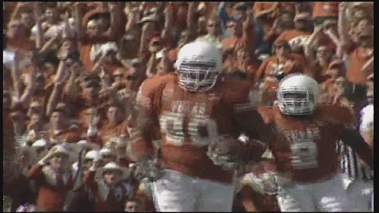 Former Longhorn, Rod Wright joins coaching staff at UT-San Antonio