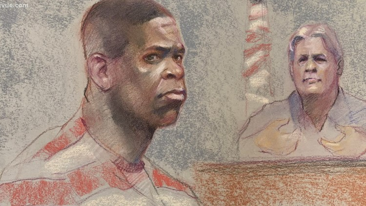 State begins calling witnesses in Rodney Reed evidentiary hearing