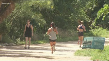 As Texas heats up, watch out for heat related syndromes